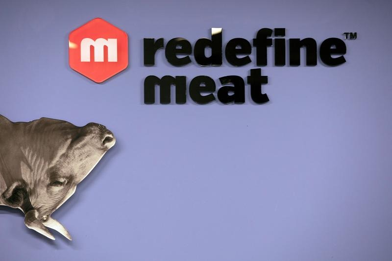 Redefine Meat raises $29 million to finance rollout of 3D-printed meat substitute