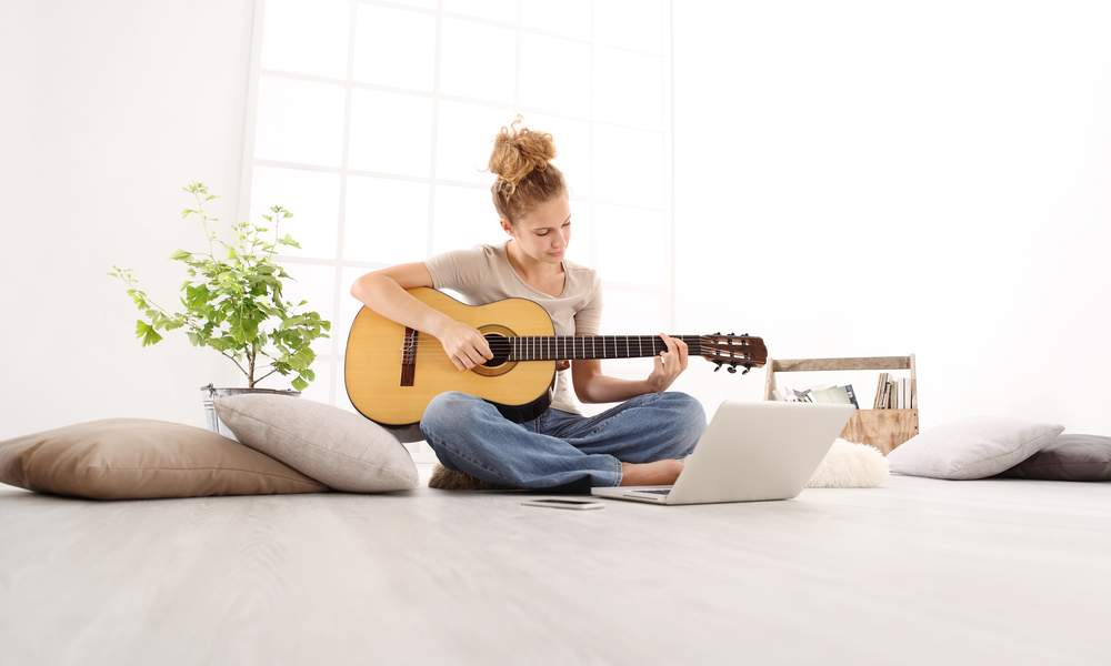 Easy Tips To Learning The Guitar